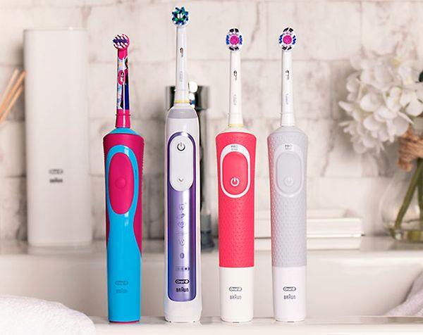 The Secret of Finding The Very Best Electric Toothbrush