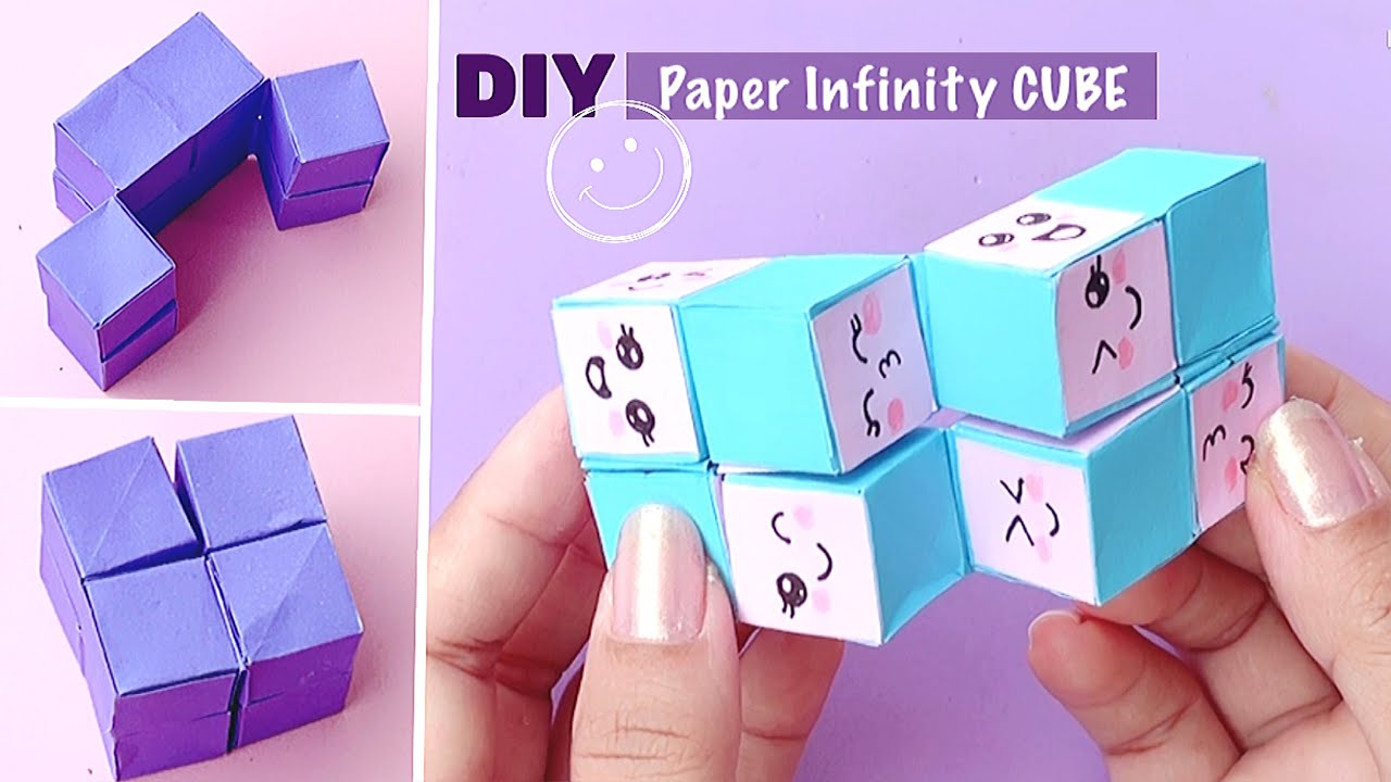 Arguments of Getting Rid Of Infinity Cube Fidget Toy