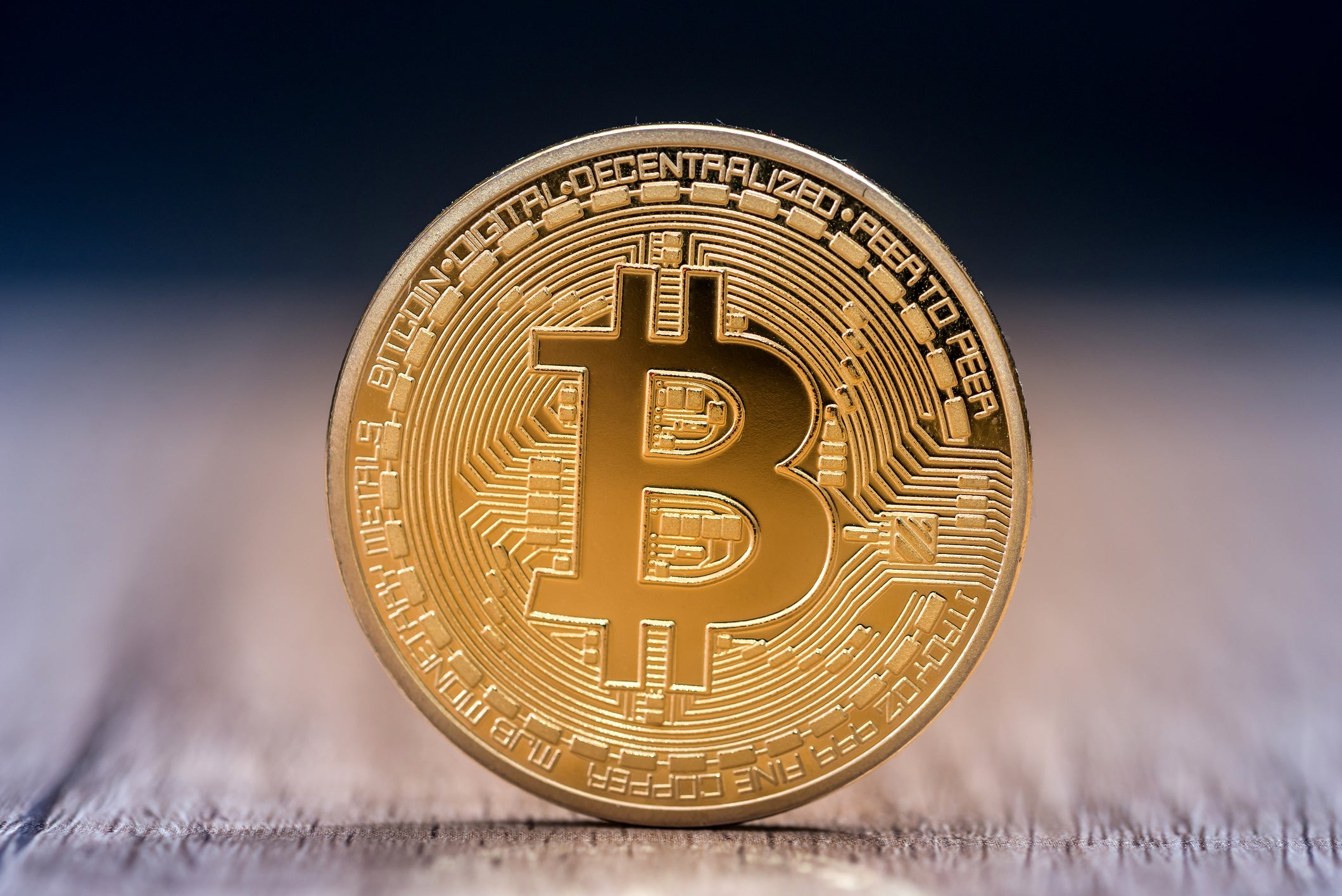 Cryptocurrency As The Lure, An ISO As The Attachment