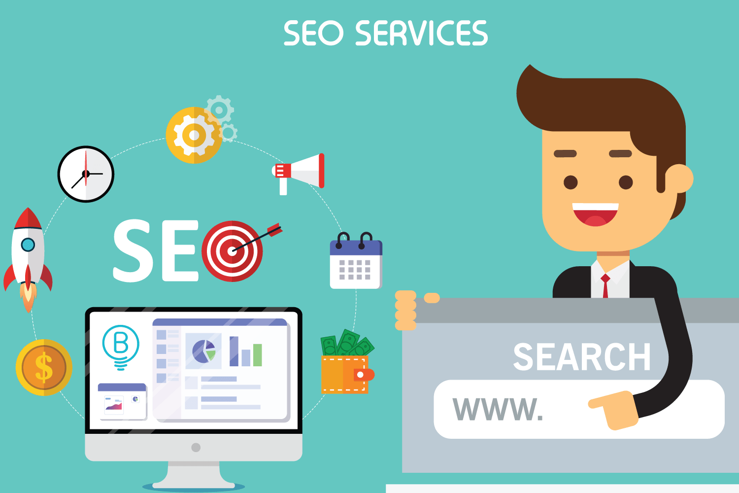Enterprise Give attention to Affordable Seo Service